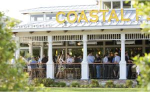 Costal Flats