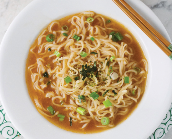 Myojo Chukazanmai Soybean Paste Flavor