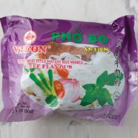 Vifon Pho Bo Vietnamese Style Instant Rice Noodle (Beef)