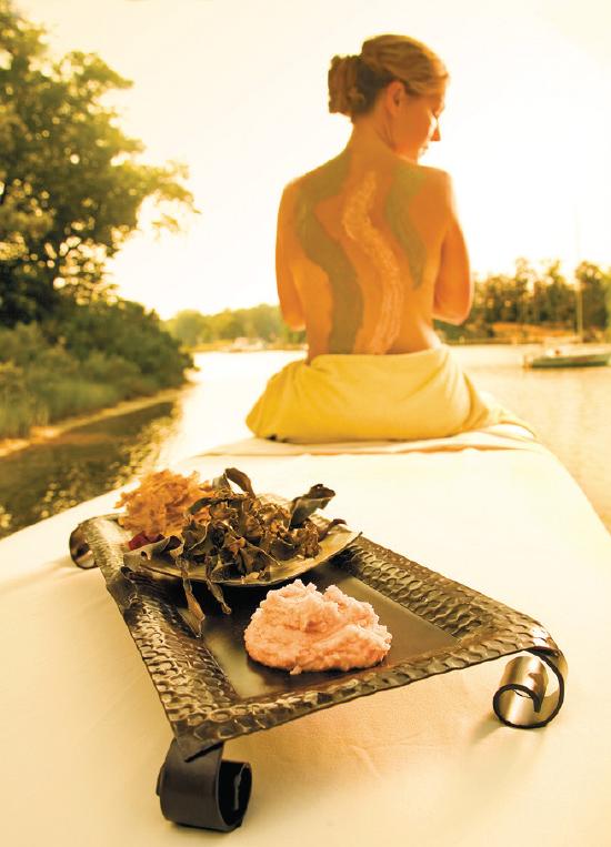 Spa I Halland Smile Thai Massage