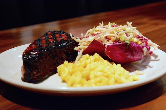 - Cravings: Tri-tip At Wood Ranch BBQ & Grill