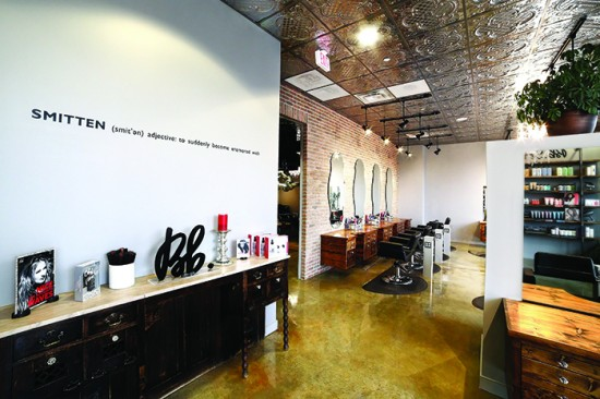 Smitten Boutique Salon