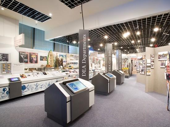DEA Museum