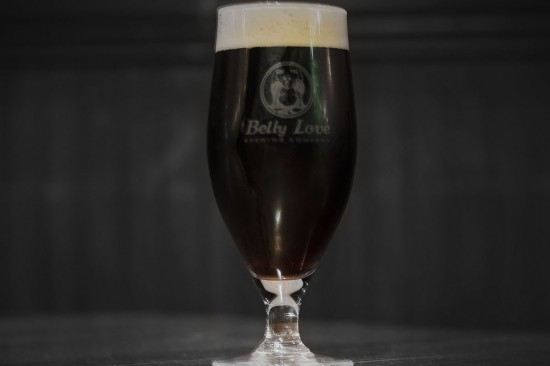 Belly Love Brewing Company