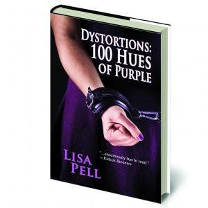 Photo courtesy of Black Rose Publishing