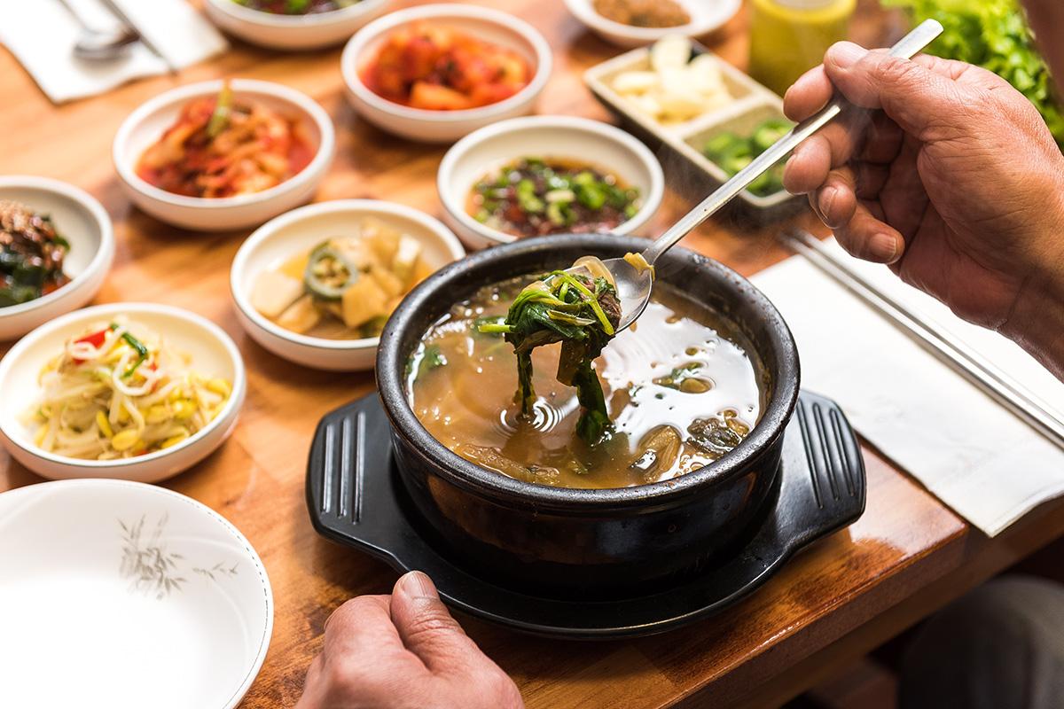Best Asian Restaurants Northern Virginia