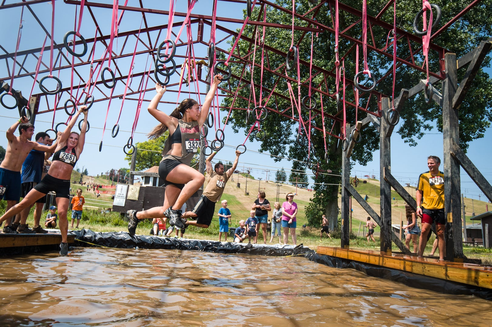Popular 5k Obstacle Race Returns To Petersburg Next Month