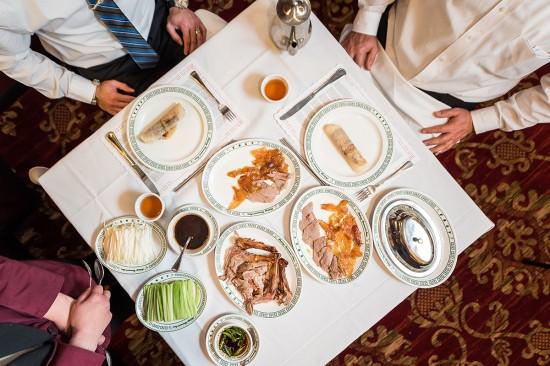 Peking Gourmet Inn