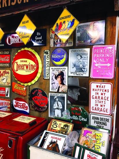 Mast General Store / Photo by Eliza Berkon