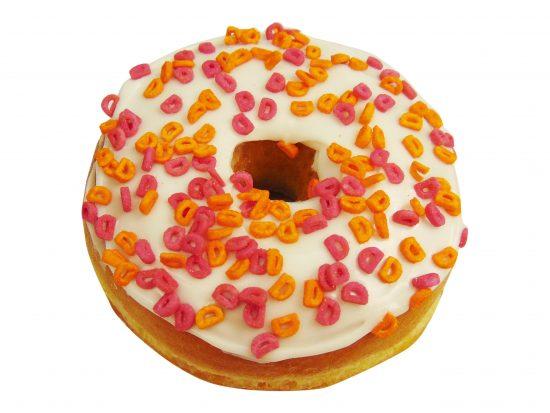 Dunkin' Donuts Sprinkles