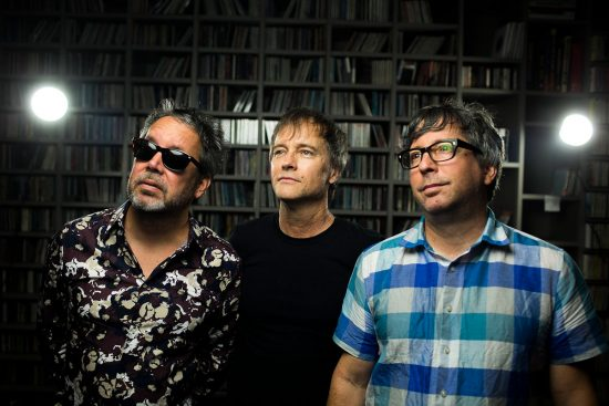Photo by Gabriel Cristover Perez for KUTX.